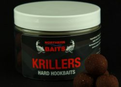 Northeren Baits hardhookbaits Kriller